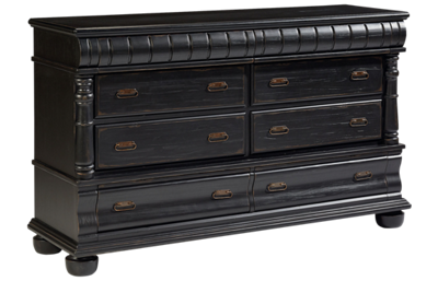 Magnolia Home Cooper Dresser