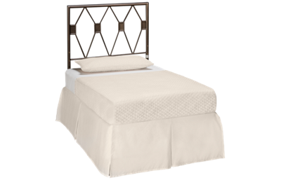 Hillsdale Furniture Tripoli Twin Headboard Only