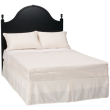 Vaughan-Bassett   Cottage Full Panel Headboard