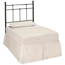 Hillsdale Furniture Providence Twin Headboard