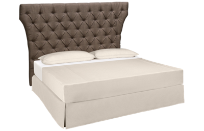 Modus Geneva Melina Queen Headboard Only