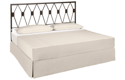 Hillsdale Furniture Tripoli King Headboard Only