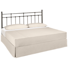 Hillsdale Furniture Providence King Headboard