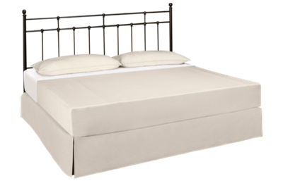 Hillsdale Furniture Providence King Headboard Only