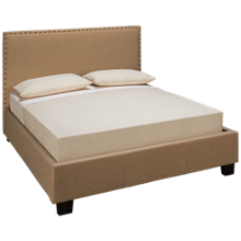 Modus Geneva Queen Tavel Bed