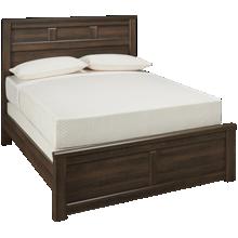 Ashley Juararo Queen Panel Bed