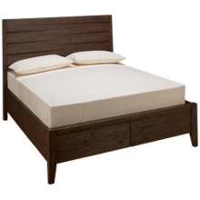 Casana Casablanca Queen Panel Storage Bed