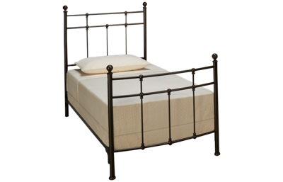 Hillsdale Furniture Providence Twin Bed