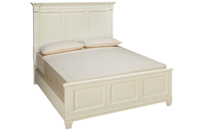 Magnussen Brookfield Queen Panel Bed