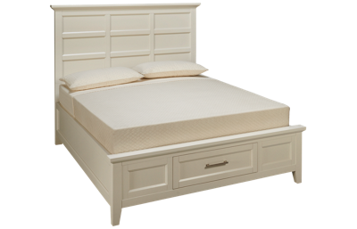 Magnussen Hadley Park Queen Storage Bed