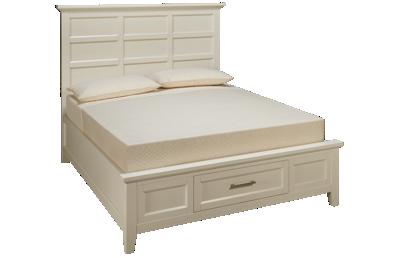 Magnussen Hadley Grove  Queen Storage Bed