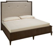 Universal Playlist King Upholstered Bed