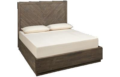 Modus Alexandra Queen Storage Bed