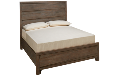 Modus Hearst Queen Bed