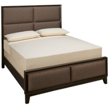 Crown Mark Florian Queen Upholstered Bed