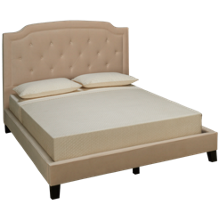 Jonathan Louis Bardot Queen Upholstered Bed