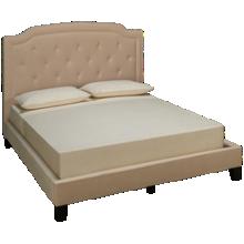 Jonathan Louis Bardot Queen Upholstered Bed