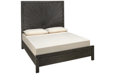 Klaussner Home Furnishings City Limits Queen Bed
