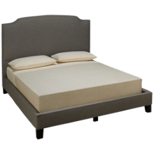 Jonathan Louis Sofia Queen Upholstered Bed