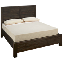 Modus Savanna Queen Panel Bed