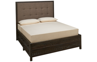 Modus Townsend 2 Queen Upholstered Storage Bed