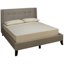 Jonathan Louis Allen Queen Upholstered Bed