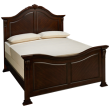 New Classic Home Furnishings Emilie Queen Bed