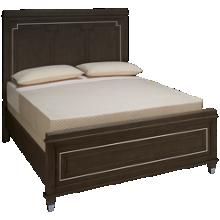 Riverside Dara Two Queen Panel Bed