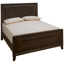 Magnussen Raelynn Queen Panel Bed
