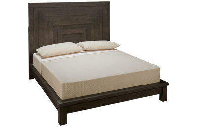 Liberty Furniture Farmhouse Queen Panel Bed