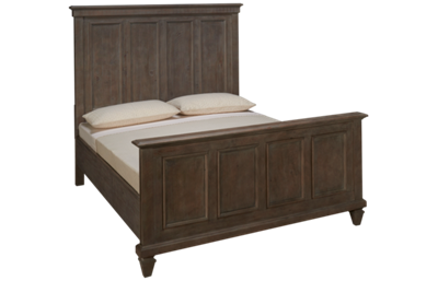 Magnussen  Calistoga Queen Panel Bed