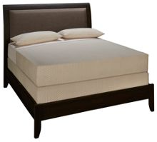 Modus City 2 Queen Panel Bed