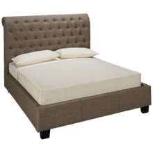 Modus Geneva Queen Royal Upholstered Bed