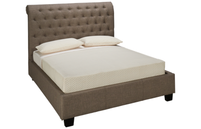 Modus Geneva Queen Upholstered Bed