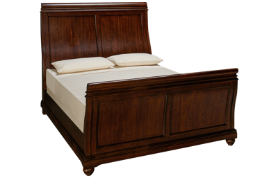 Legacy Classic Coventry Queen Sleigh Bed