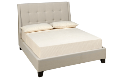 Modus Madera Full Upholstered Bed