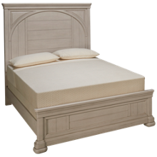 Klaussner Home Furnishings Nashville Queen Bed