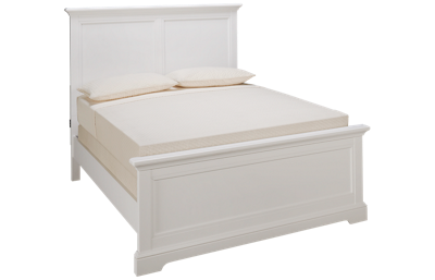 Winners Only Tamarack Queen Panel Bed