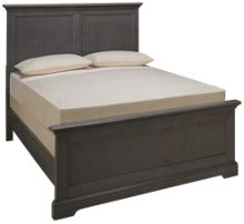 Winners Only Tamarack Queen Low Profile Panel Bed