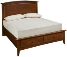 Kincaid Gatherings Queen Storage Bed
