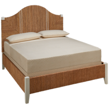 Universal Coastal Living Seabrook Queen Bed