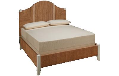 Universal Coastal Living Seabrook Queen Bed