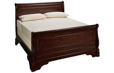 New Classic Home Furnishings Versailles Queen Sleigh Bed