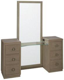 Legacy Classic Rachael Ray Cinema Vanity with Mirror