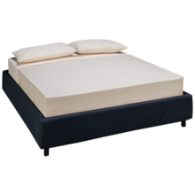 Amisco Cumulus Queen Bed