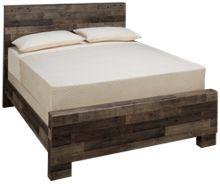 Ashley Derekson Queen Panel Bed