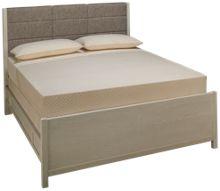Universal Modern Spirit Queen Upholstered Bed