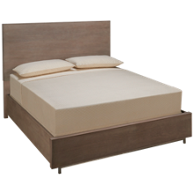 Universal Spaces Queen Tanner Bed
