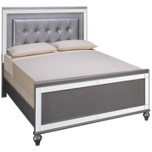 New Classic Home Furnishings Valentino Queen Bed
