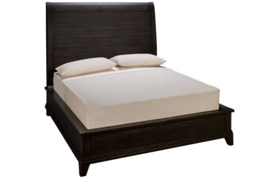 Kincaid Plank Road Queen Sleigh Bed